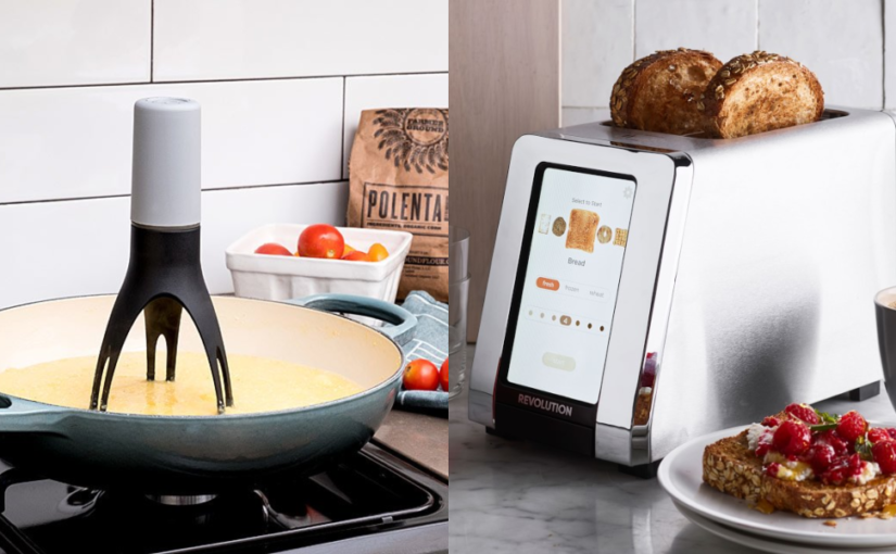 10 Smart Kitchen Appliances You Need In Your Home